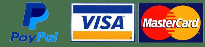 Pago seguro Redsys y PayPal